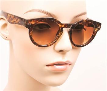 cool mens eyeglasses  mens thick round brown