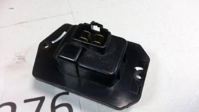 Honda Accord Civic Resistor Blower Fan Heater Denso 077800
