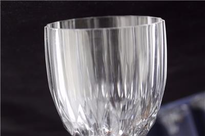 Cristall Glass Wine
