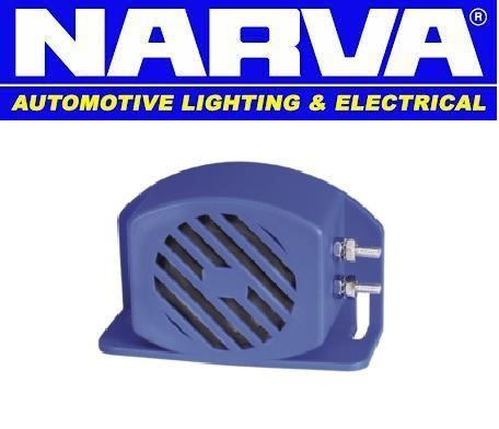 NARVA-GUARDIAN-REVERSING-ALARM-BEEPER-12V-24V-97-DB-MATERIALS-HANDLING-72586