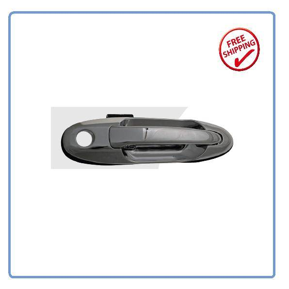 DOOR-HANDLE-TOYOTA-LANDCRUISER-100-SERIES-FITS-RIGHT-HAND-FRONT-CHROME