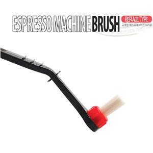espresso machine grouphead