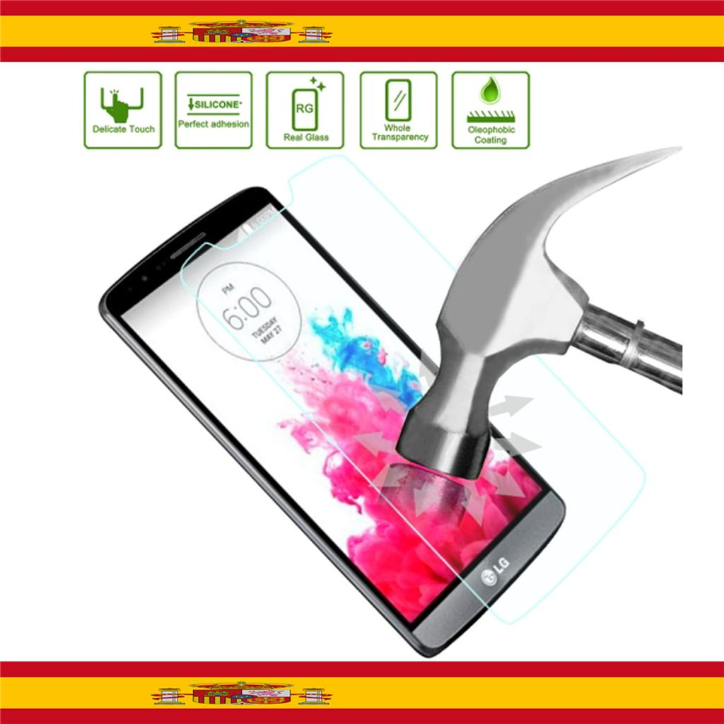 Cristal templado protector pantalla 0 3mm para lg g3 d850 - Quitar cristal templado ...