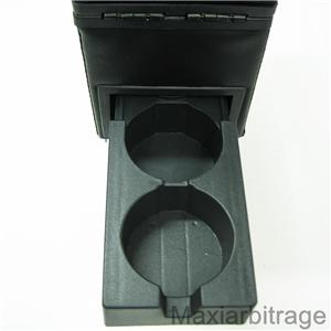 accoudoir console centrale pour peugeot 207 208 307 308 407 408 607 608 ebay. Black Bedroom Furniture Sets. Home Design Ideas