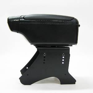 carbone accoudoir console centrale pour peugeot 104 106 107 1007 205 206 207 208 ebay. Black Bedroom Furniture Sets. Home Design Ideas