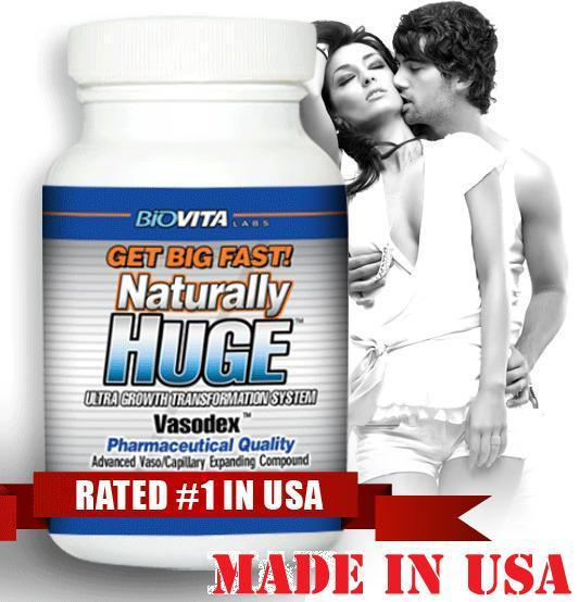 Pills That Increase Penile Size