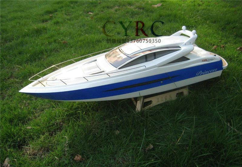 Princess​ scale ​High Speed Racing Boat ARTR (960mm)