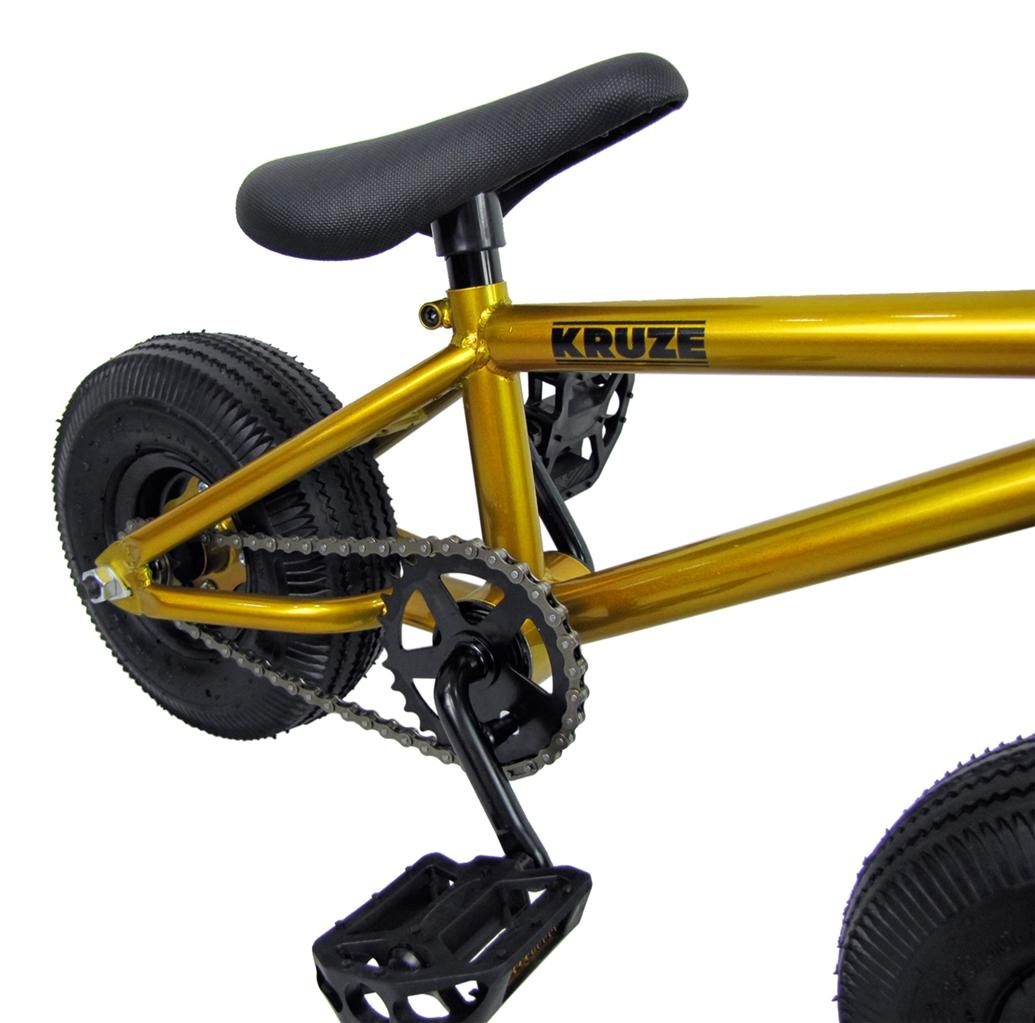 kruze 2014 mini bmx stunt sports bike tensile steel frame. Black Bedroom Furniture Sets. Home Design Ideas