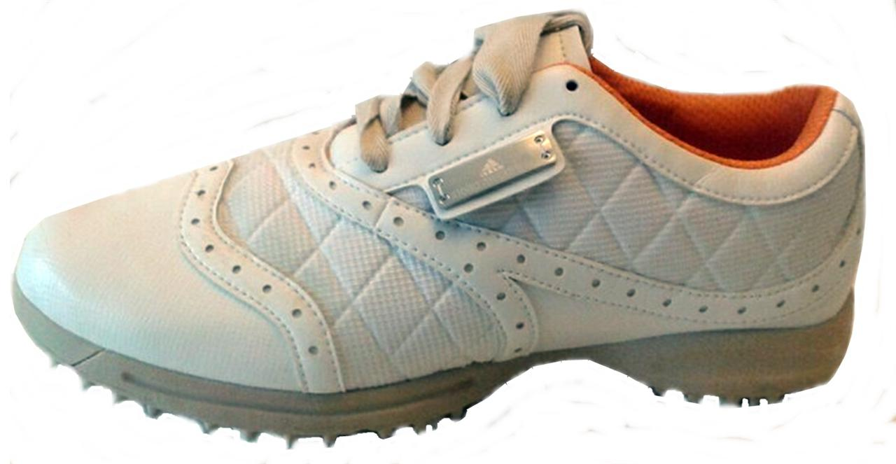 Stella Mccartney Adidas Golf Shoes Adidas Womens Yilah Golf Shoes