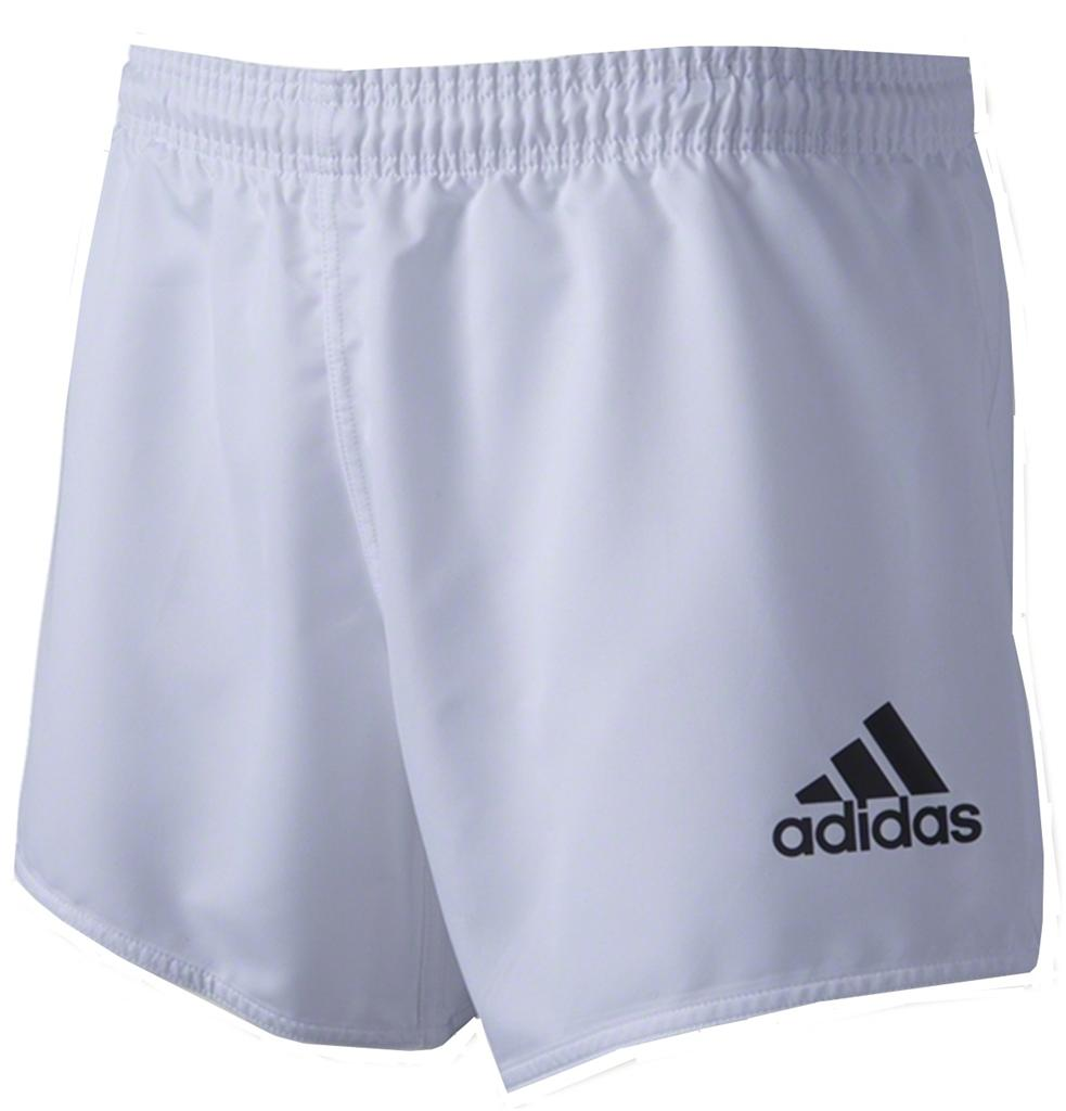 adidas mens rugby basic shorts climalite teamwear shorts. Black Bedroom Furniture Sets. Home Design Ideas