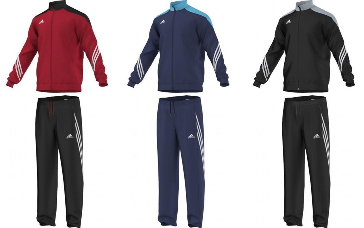 432caaaa022b black adidas sweat suit