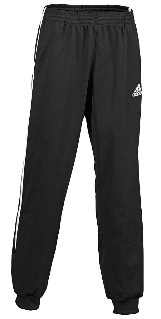 Elegant Adidas Originals Baggy Tp Tracksuit Bottoms  Black  Free Delivery