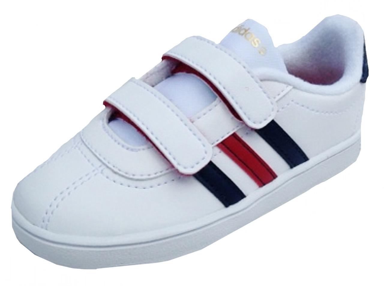 adidas trainers infant size 7