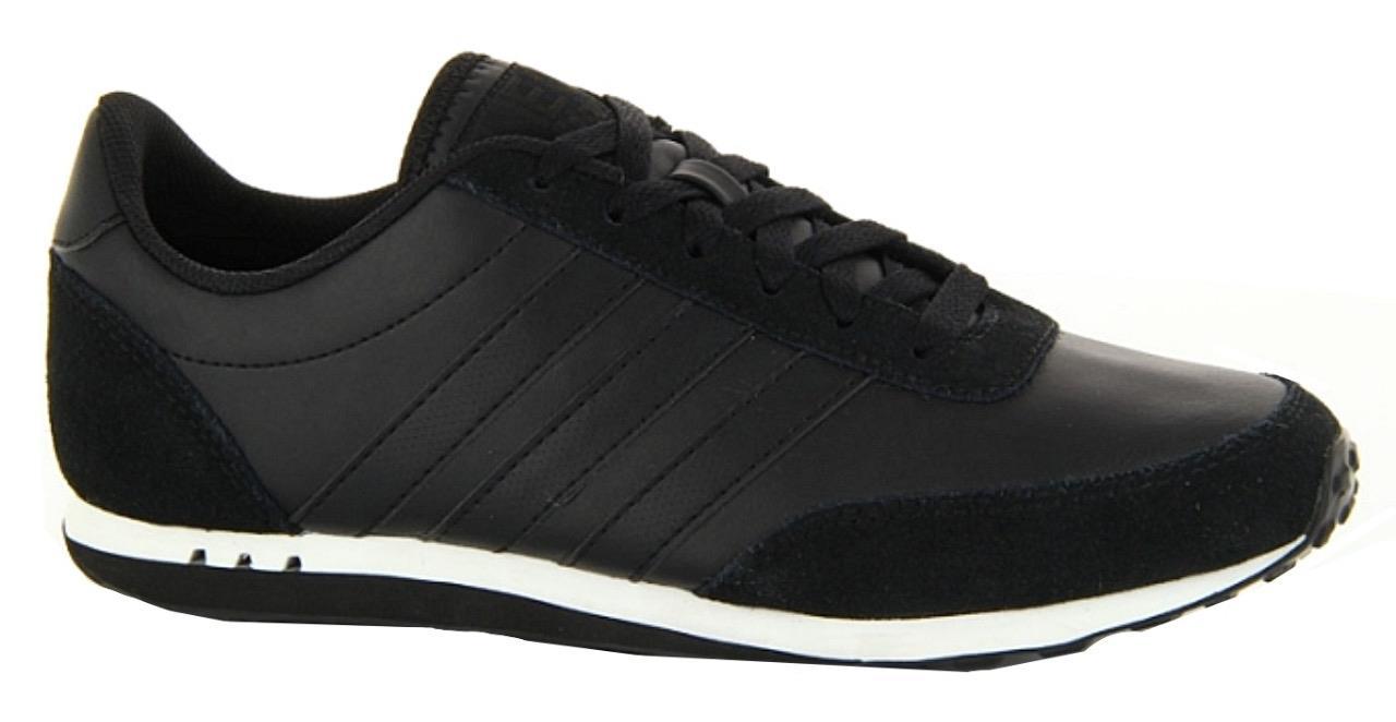 Adidas V Racer Leather