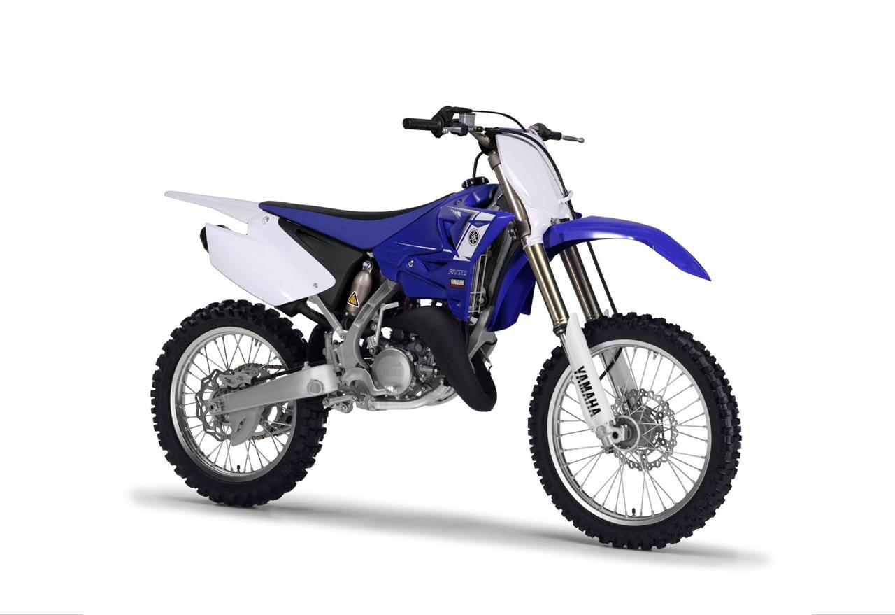 Yamaha 125 plastics motorcycle parts accessories for Yamaha dirt bike plastics