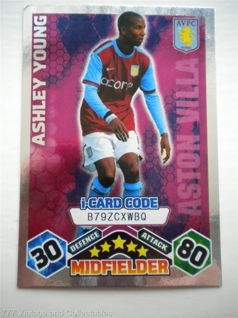 TOPPS-MATCH-ATTAX-SEASON-2009-2010-i-CARDs-COMPLETE-YOUR-COLLECTION