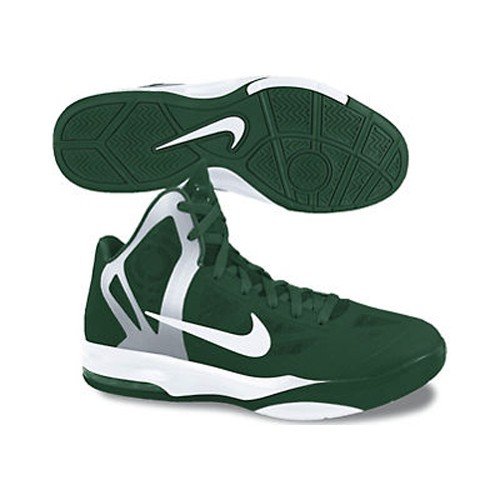 NEW Womens Nike Air Max Hyperaggressor 524871 300 Green ...
