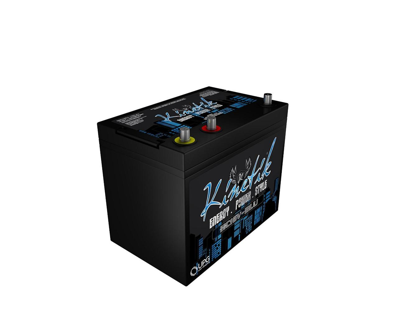 What Are The Best Agm Batteries For Car Audio