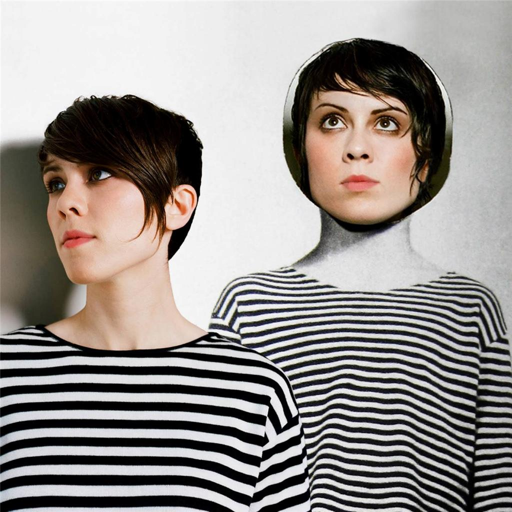 TEGAN-SARA-Sainthood-Brand-New-Fast-Shipping-AWESOME-DEAL