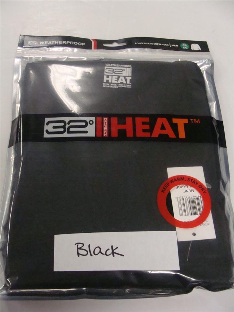 32 Degrees Heat By Weatherproof