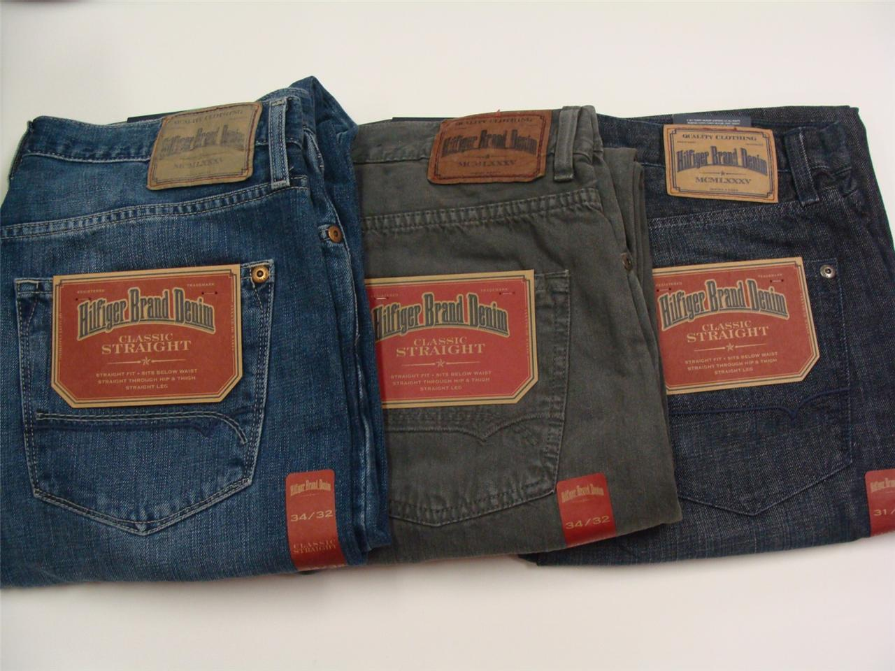 90s Jeans Brands