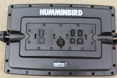 how to use navionics on humminbird