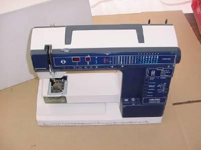 viking husqvarna 960 sewing machine