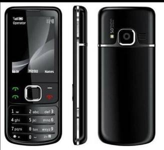 Brand New Nokia 6700 Classic