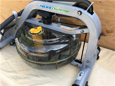 pacific challenge ar rowing machine
