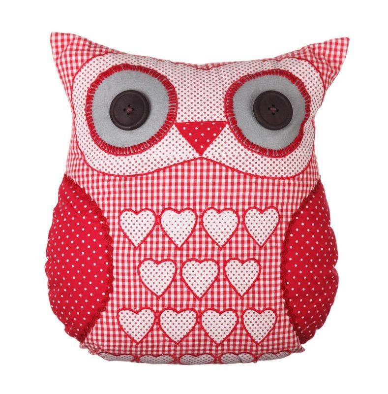 New Owl Cushion Vintage Style Choice Of Ten Owls Cushions And Covers Free Post