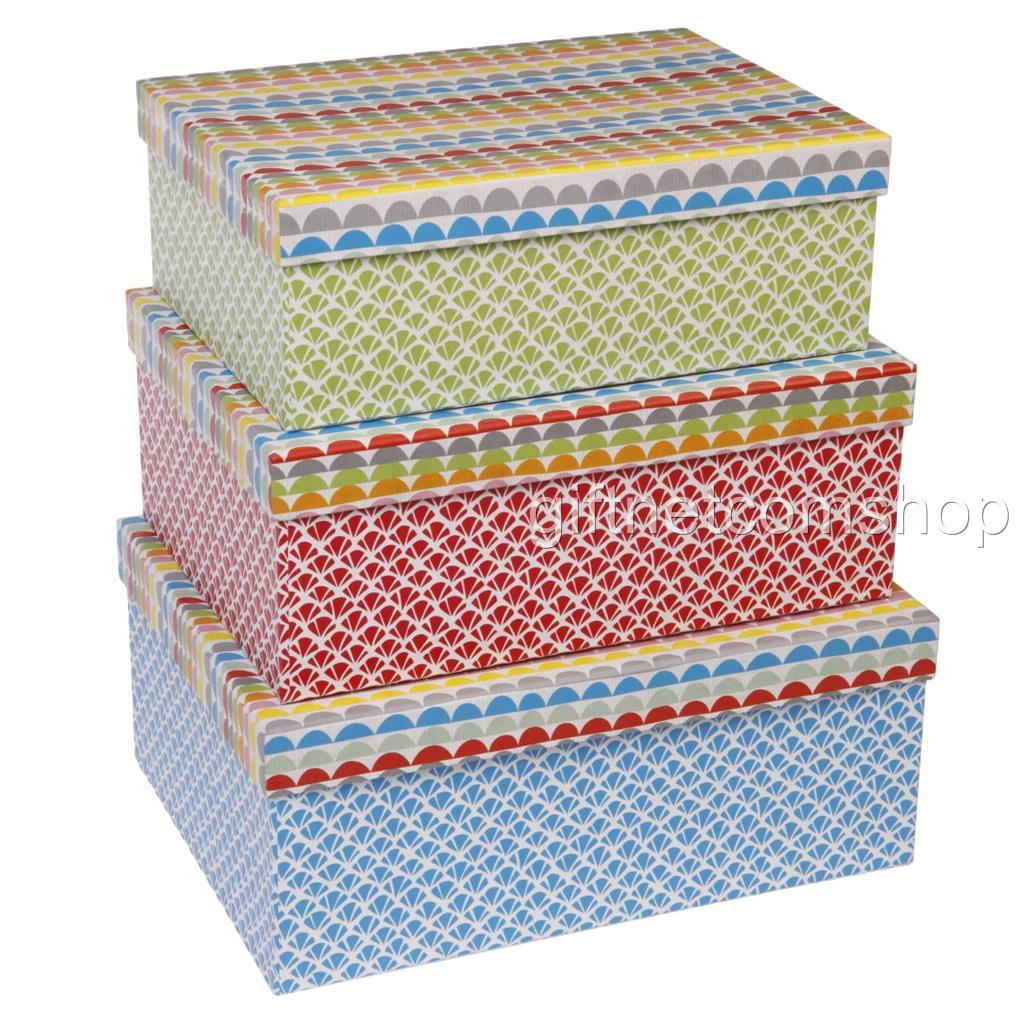 Sets-Of-3-Storage-Boxes-Set-Of-3-Stacking-Storage-Boxes-Home-Decoration