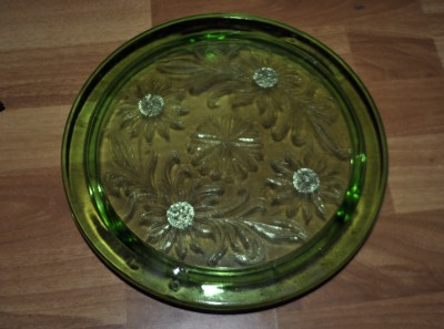 Depression Glass - American Sweetheart, Cameo, Cherry Blossom