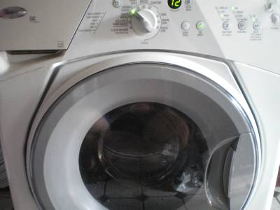 Front Load Washers Whirlpool Duet Ht Front Load Washer