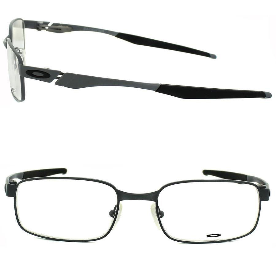 NEW Oakley Prescription Eyeglasses Backwind OX3164 01 ...