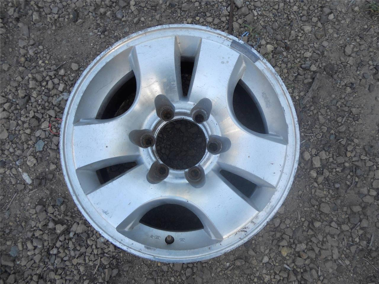 4-Alloy-Mag-Wheel-Rims-Suit-Nissan-Toyota-etc