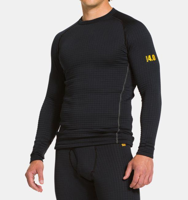 under armour 4 0. new-under-armour-4-0-heavyweight-base-layer- under armour 4 0