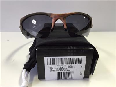 prescription lenses for oakley flak jacket xlj qcup  Description