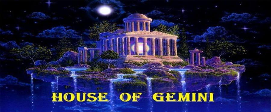 House of Gemini