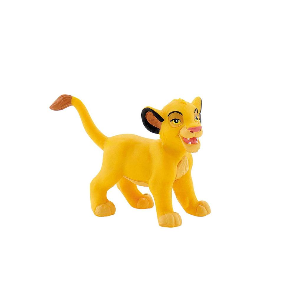 Cake Decorating Animal Figures Bullyland Disney Lion King Figures Choice Of 5 Figures Great