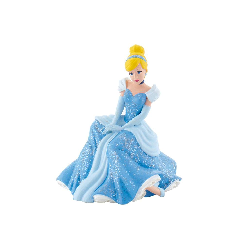 Cake Decoration Figures : Disney Cinderella Bullyland Figures - Choice of Figures Great Cake Decorations eBay