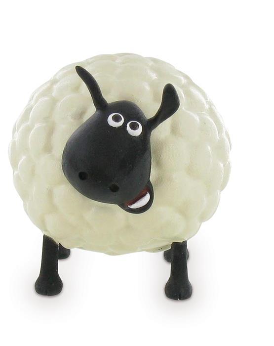 Shaun The Sheep Cake Decorations