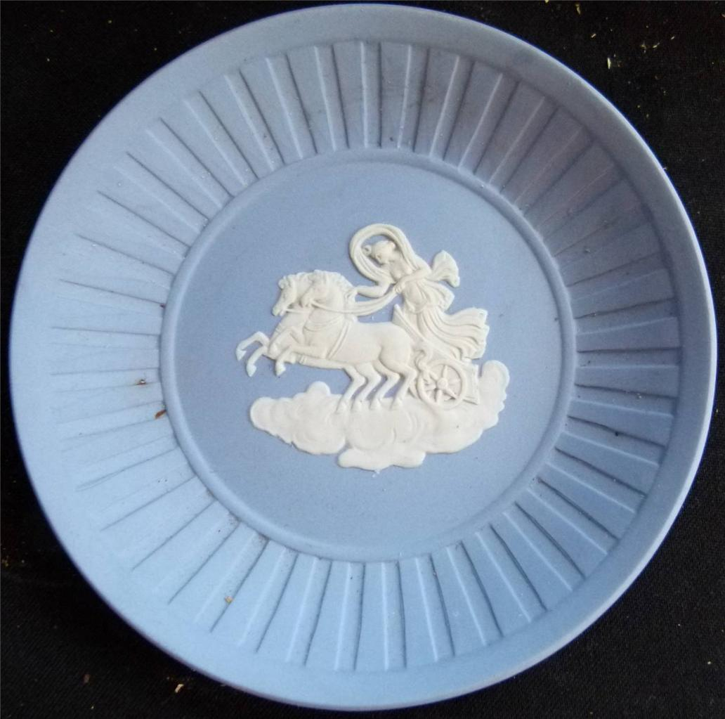 Wedgwood-Tableware-Jasper-Fluted-Pin-Dish-Various-Colours-and-Reliefs