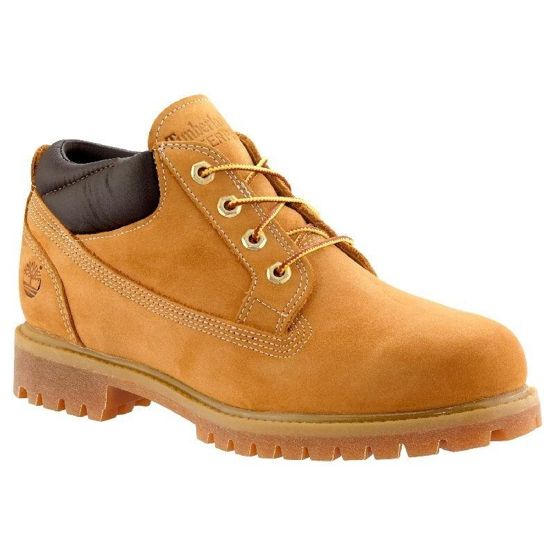 timberland s classic oxford low boot style 73538