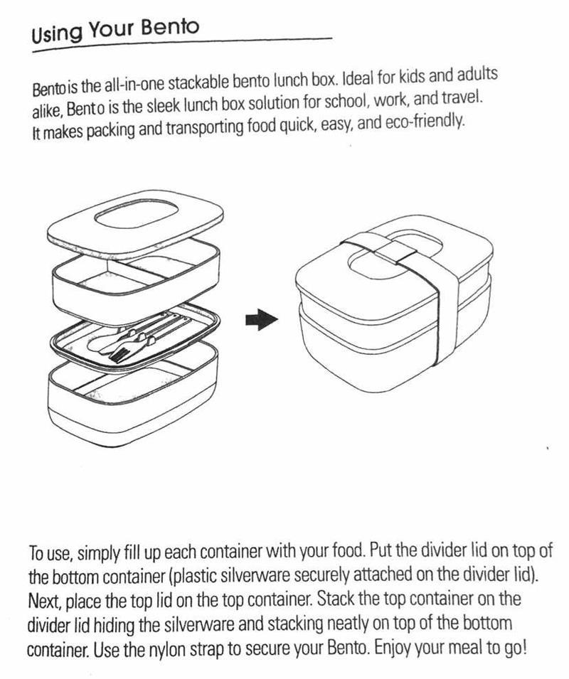 100 genuine d line oasis stackable bento lunchbox purple bpa free rrp. Black Bedroom Furniture Sets. Home Design Ideas