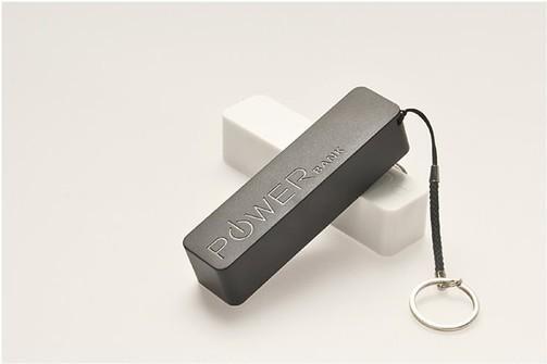 Power Bank External Portable 2600 mAh USB Battery Charger F iPhone Samsung 5 4 3