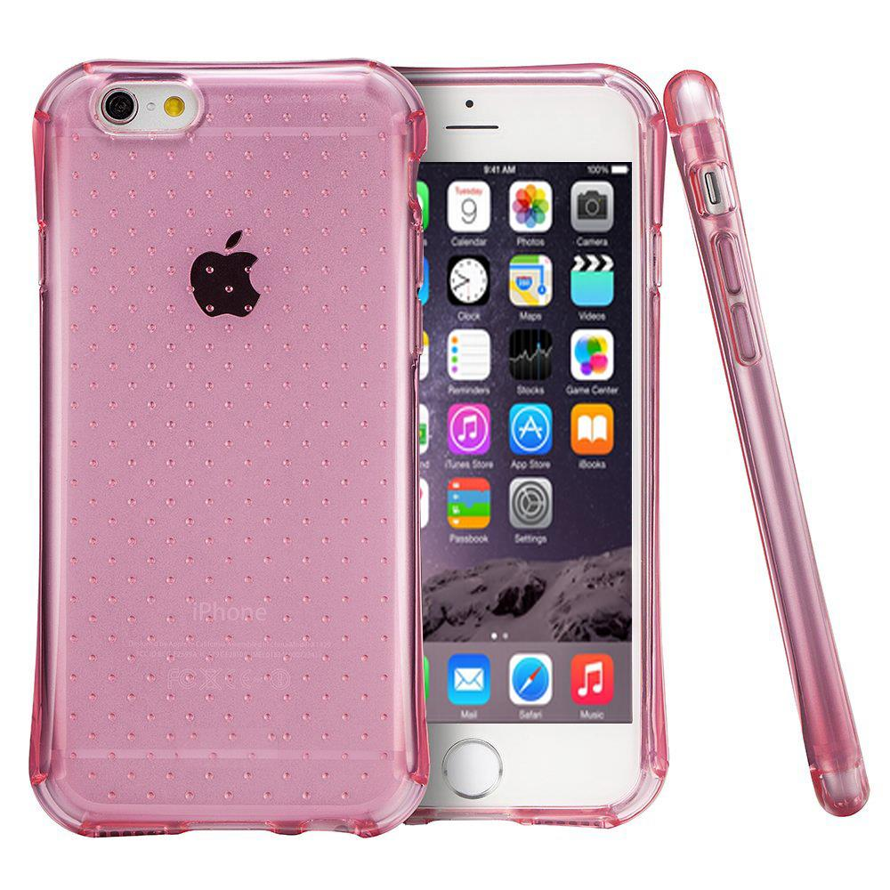 jelly cases for iphone 6 plus front and back