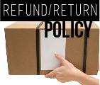 Return/Refund Policy