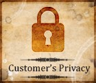 Customer Privacy