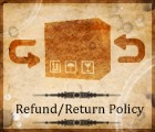 ReturnRefund Policy