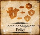 Combine Shipping Policy